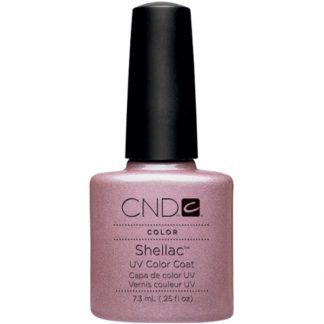 CND Shellac Strawberry Smoothie 512