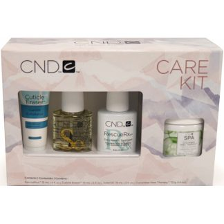 CND Essentials Holiday Care Kit